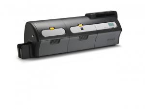 ZXP7_card printer - Weber Ireland