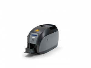 Zebra ZXP Series 1 Card Printer
