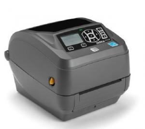 Zebra ZD500R UHF RFID Printer - Weber