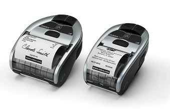 Zebra iMZ220 and iMZ320 Printers
