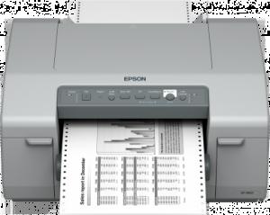 Epson GP-M831 Printer