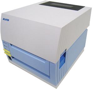 Sato CT4i COMPACT AND VERSATILE Printer