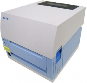 Sato CT4i Printer