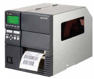 Sato GL4e Printer