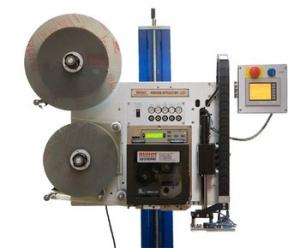 Legi-Air 5300 - Label printer and dispenser for all labelling tasks