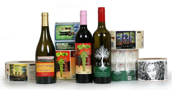 Wine-labels-&-bottles