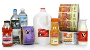 beverage labelling