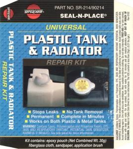 plastic-radiator-label