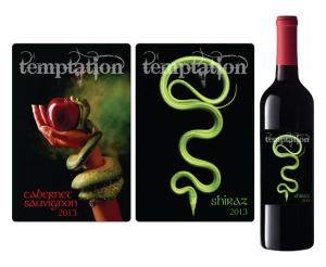 temptation-wine-label